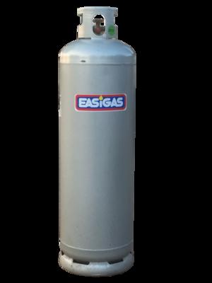 48KG Exchange Liquid Propane Gas Bottle Single/Double Valve