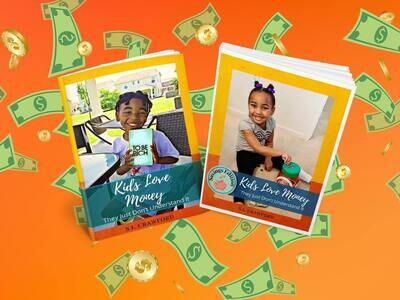 Kids Love Money Gift card