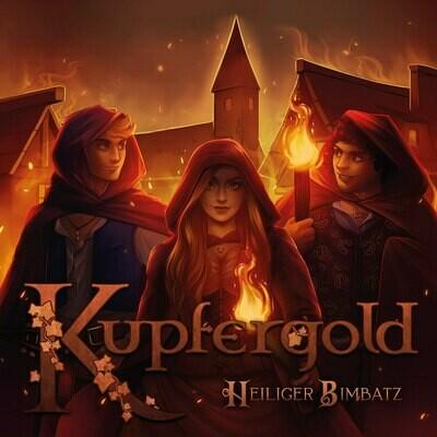 Heiliger Bimbatz CD (inkl. Digital Download)