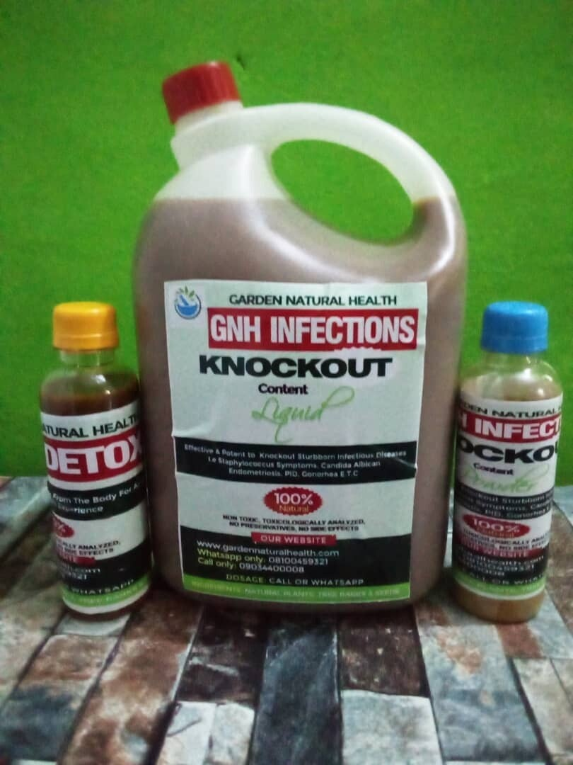 GNH Staphylococus aureus/Infections Knockouts.( Complete Package)