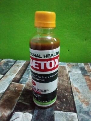 GNH Detox