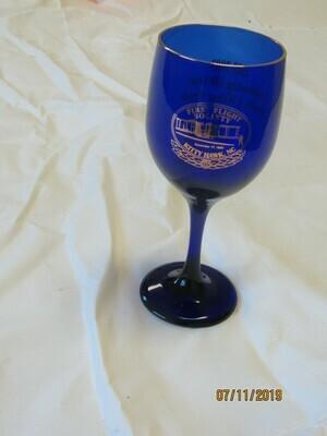 Centennial Commemorative Wine Glass