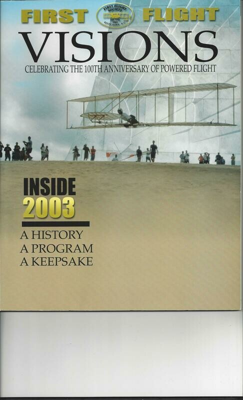 First Flight Visions-Celebrating the 100th Anniversary of Powered Flight