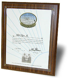 1903 Wright Flyer Lifetime Membership (Individual Only)
