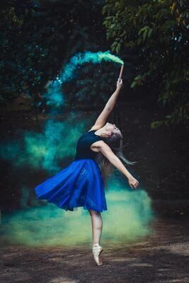 Dansa Kicki SATB