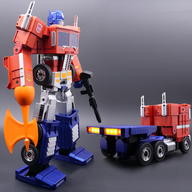 $100 Pre-Order Deposit for Optimus Prime ($799)