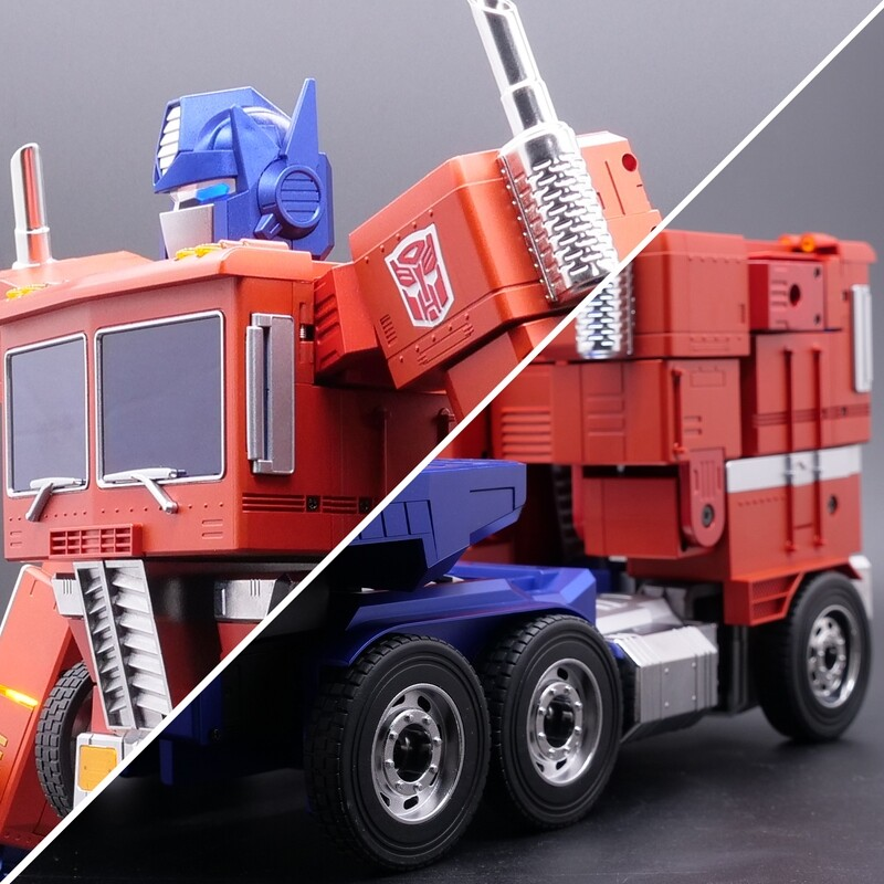 $100 Pre-Order Deposit for Optimus Prime ($799)