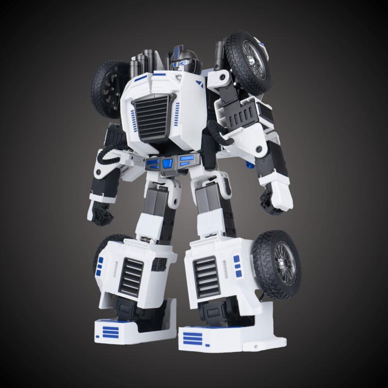 T9E Planetary Rover