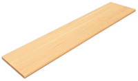 Standard Stair Treads - Oak - In a Variety of Sizes