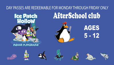 AfterSchool Pass (10 visit)