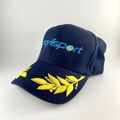 Cappellino Winner Movisport