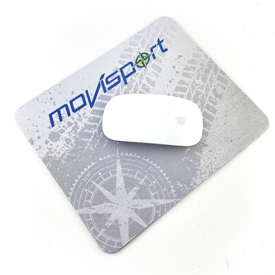 Tappetino Mouse Movisport