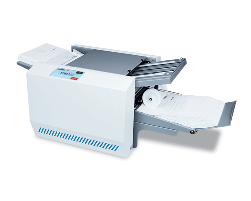 Formax FD 1506 Plus pressure sealer with Touchscreen Technology
