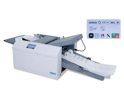 Formax FD 2056 Tabletop Pressure Sealer