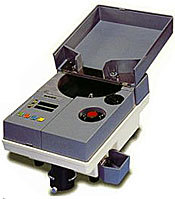 Magner 920 Coin Packager/Counter