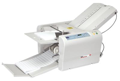 MBM 307A Automatic Programmable Tabletop Folder