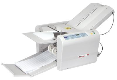 MBM 407A Automatic Programmable Tabletop Folder