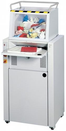 MBM 4605 High Capacity Shredder - Cross-Cut