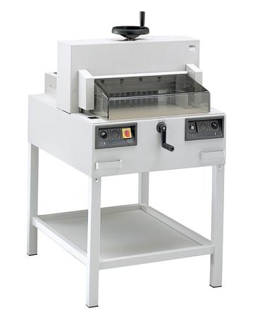 MBM Triumph 4815 Semi-Automatic Cutter