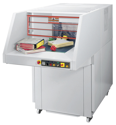 MBM 5009 High Capacity Shredder - Cross-Cut