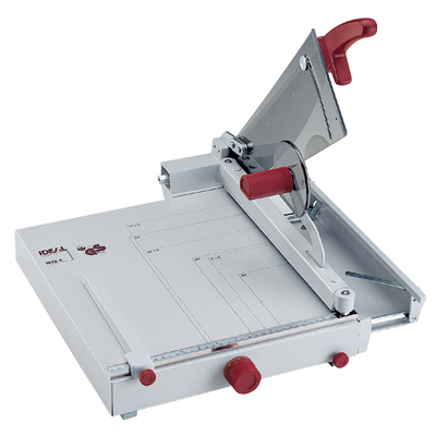 MBM Triumph 1038 Tabletop Trimmer
