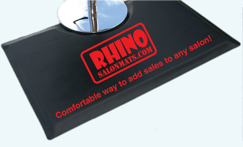 Rhino Billboard™ Salon Mats