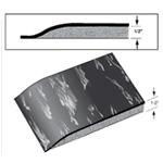 Rhino Marbleized Tile Top™ Anti Fatigue Mats