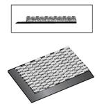 Rhino Poly Pin Mat