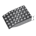Rhino Reflex® Conductive Anti-Fatigue Mats