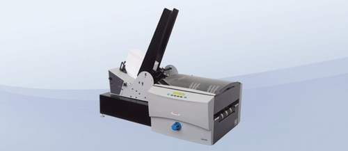 Secap SA5300 PRO Addressing Printer