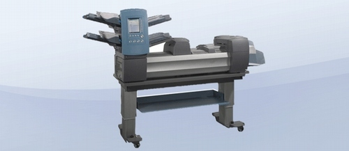 Secap SI5200 Folding & Inserting System