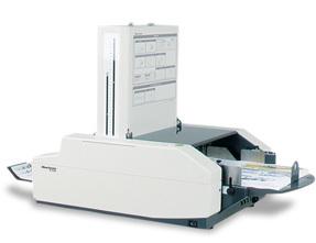 Standard PF-P330 Folder