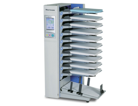 Standard QC-S300 Collator System