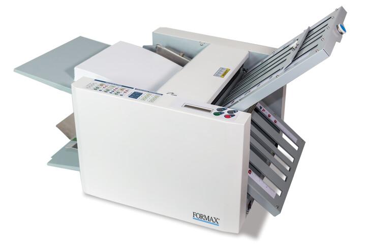 Formax FD 324 Tabletop Document Folder