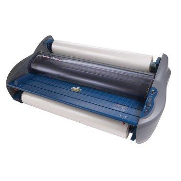 GBC HeatSeal Pinnacle 27 EZload Thermal Roll Laminator