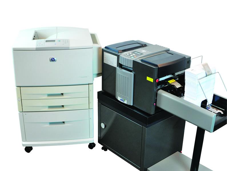 Paitec IM9100 Pressure Seal System