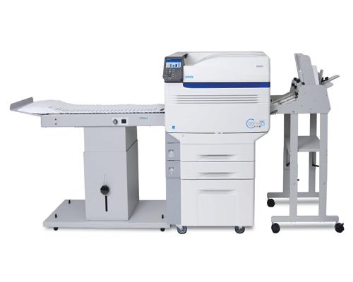 Formax ColorMaxT6i Toner Based Digital Color Multimedia Printer