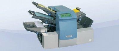 Secap SI3300 Folder Inserter