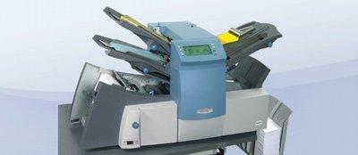 Secap SI3500 Folder Inserter