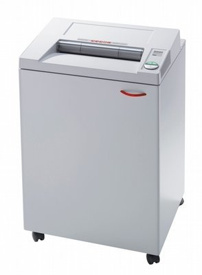 MBM 4002 Centralized Office Shredder - Strip-Cut/Cross-Cut with Auto-Oiler
