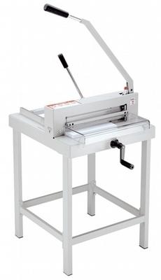 MBM Triumph 4305 Manual Tabletop Cutter