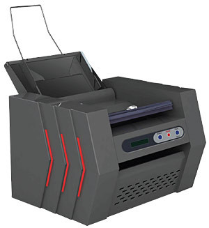Paitec ES2000/MBM ES2000/InfoSeal PS17/Welltec Officemate 2D