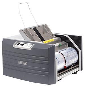 Paitec ES5000/MBM ES5000/Infoseal PS30/Welltec PostMate 5