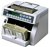 Magner 35 Currency Counter