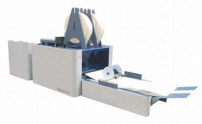 Duplo DT-900 Tabber