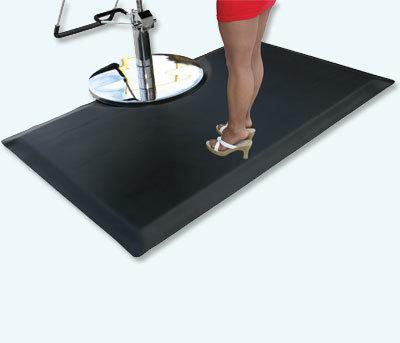 Rhino Vegas - Heel Proof Salon Mat