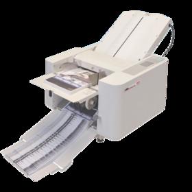 MBM 408A Automatic Programmable Tabletop Folder