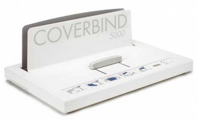 Coverbind® 5000