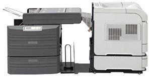 Paitec IM4000/Infoseal MailFinisher 4000
