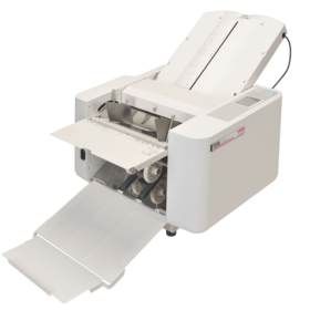 MBM 508A Automatic Programmable Tabletop Folder